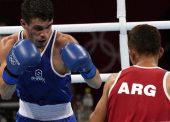 Gabriel Escobar debuta con victoria en Tokyo 2020