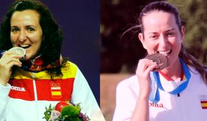Fátima Gálvez y Sonia Franquet, espejos de una generación que pisa fuerte