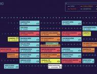Comienza el World Padel Tour 2021
