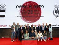 Los Hispanos y Guerreras, protagonistas en 'Camino al Olimpo'