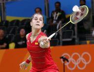 La raqueta, un filón para España en los Juegos