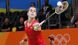 """Carolina Marín: """"Mi motivación es querer ser la mejor jugadora de la historia"""""""