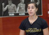 Carolina Marín no irá a los Juegos por lesión