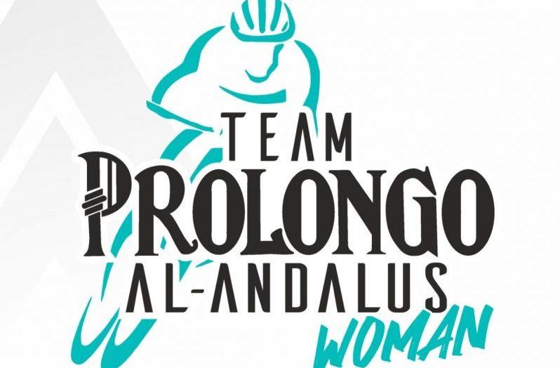 Team Prolongo Al-Andalus Woman. Fuente: AD