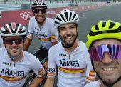 Gorka Izagirre, 23º, mejor ciclista español en carretera en Tokio