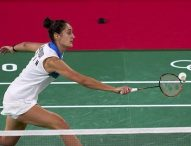 Clara Azurmendi logra su 1ª victoria en Tokyo 2020