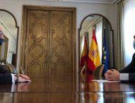 Blanco y Uribes se reúnen para impulsar la renovación del actual modelo del deporte español