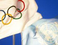 Bach reitera el papel del deporte en el mundo postcovid