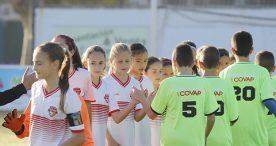 La socialización del deporte en equipo puede ayudar a reducir trastornos alimentarios en la adolescencia