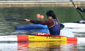 Cuatro españoles logran la clasificación para disputar el preolímpico