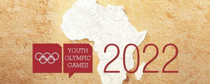 Dakar 2022. Fuente: COI