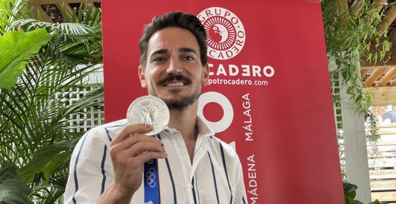 Damián Quintero. Fuente: Avance Deportivo