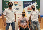 Desafío en el litoral andaluz por el deporte inclusivo