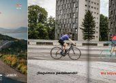 Vocabulario ciclista para los Países Bajos