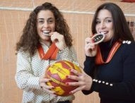 'Las Guerreras' Soledad López, Jennifer Gutiérrez y Marta López, Premio Andalucía de los Deportes 2019
