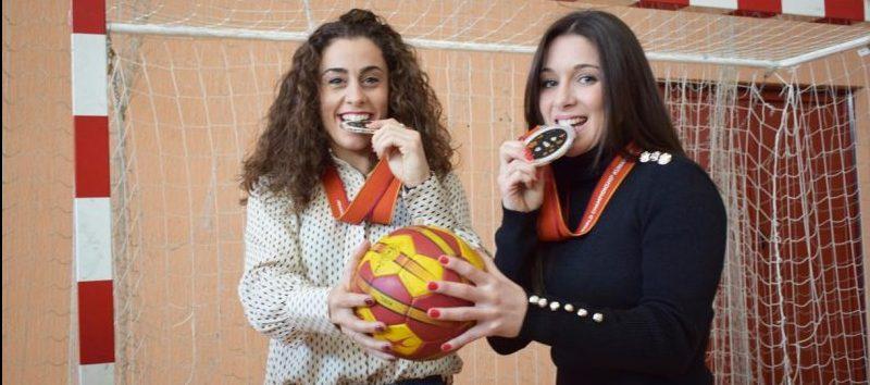 Marta y Sole López. Fuente: Avance Deportivo