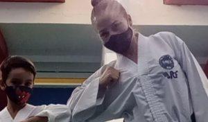 Málaga estrena su Escuela Municipal de Taekwon-Do IFT