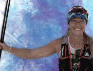 Nawal refleja el poder transformador del trail running en las mujeres