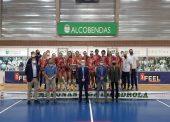 CV CCO 7 Palmas se proclama campeón de La Liga Iberdrola de vóley