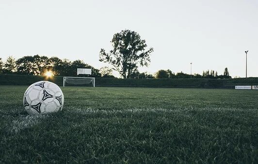 Fútbol como turismo activo. Fuente: Pixabay