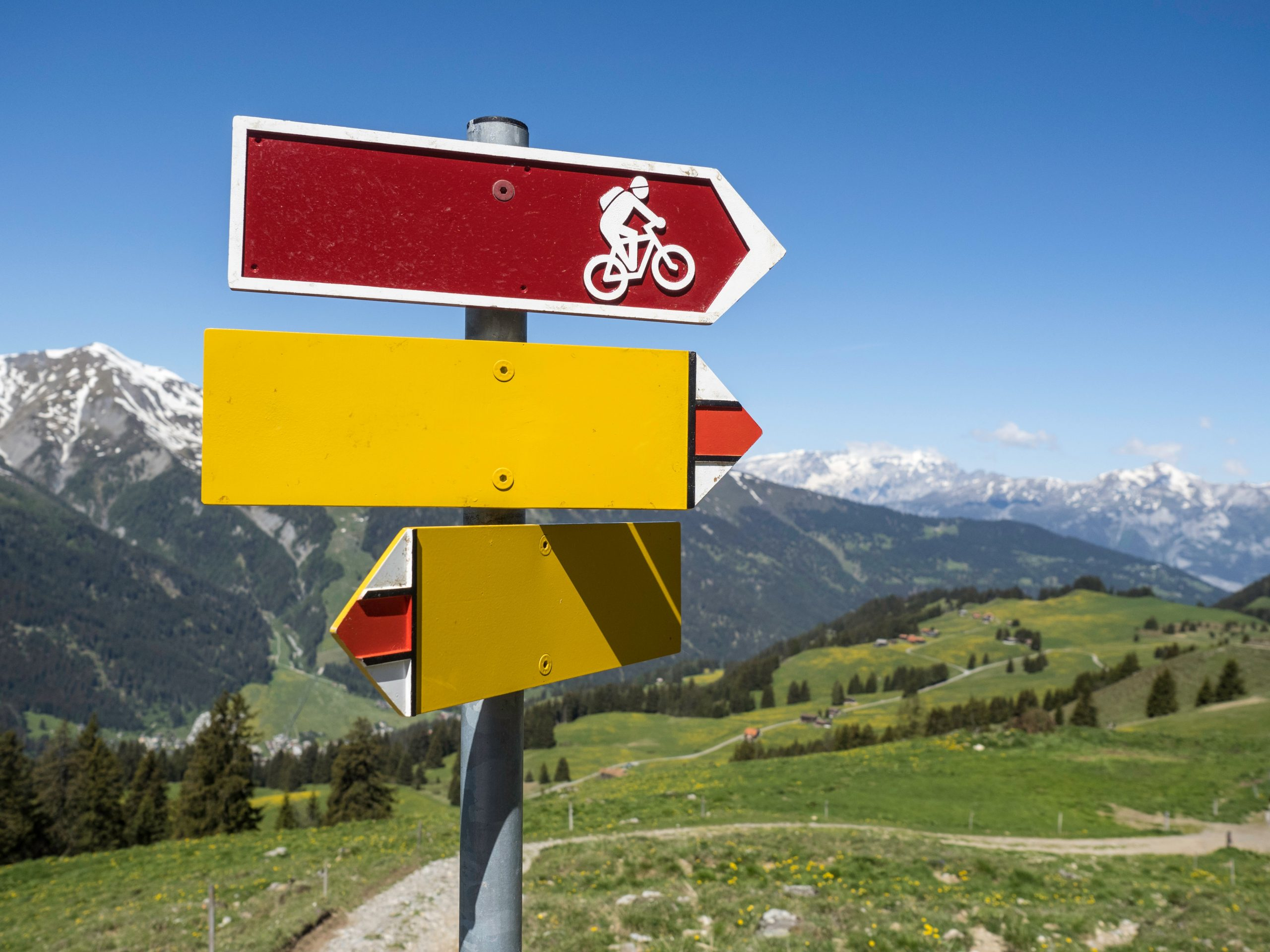 Ciclismo.