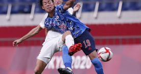 España luchará por el oro olímpico en el torneo masculino de fútbol