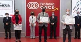 Julián de la Casa gana el concurso 'Haikus. Poemas de oro, plata y bronce'