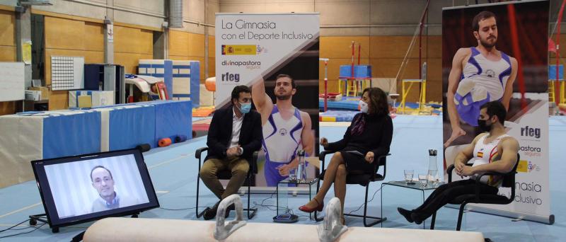 Fuente: Real Federación Española de Gimnasia..