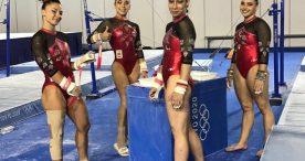 Roxana Popa se clasifica para la final de concurso completo
