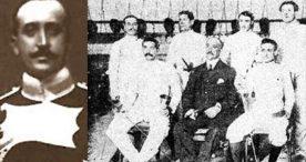 14 de mayo de 1900, España comienza su andadura olímpica