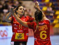 Las 'Guerreras' ganan a Eslovaquia para estar 2 puntos más cerca del Europeo