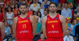 Grandes hermanos en el deporte olímpico español