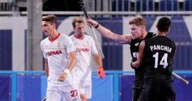 Los 'Redsticks' sufren su 1ª derrota en Tokio