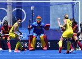 Las 'Redsticks' caen ante Australia en su debut olímpico (3-1)