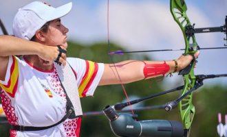 Inés Velasco cae en 1ª ronda en Tokio