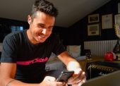 """Gómez Noya: """"Estamos a la espera de ver cómo se configura el calendario"""""""