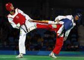 """Jesús Tortosa: """"He ganado medallas importantes pero el gran objetivo es el oro en Tokio"""""""