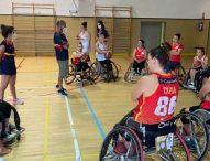 Empieza la burbuja para los paralímpicos españoles para su viaje a Tokio