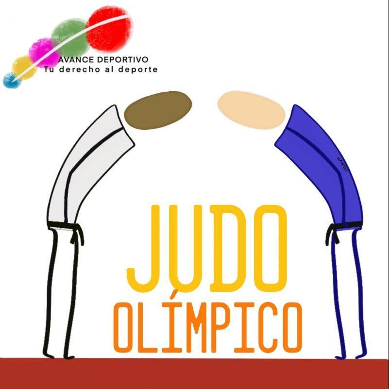 🥋Judo olímpico
