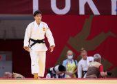 Los judocas Garrigós y Figueroa, eliminados en octavos de final