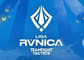 Llega una nueva edición de la Liga Rúnica