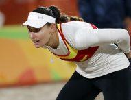 """Liliana Fernández: """"Ganar una medalla olímpica sería el mejor de los regalos"""""""