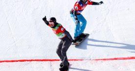 Lucas Eguibar, plata en la Copa del Mundo de Reiteralm