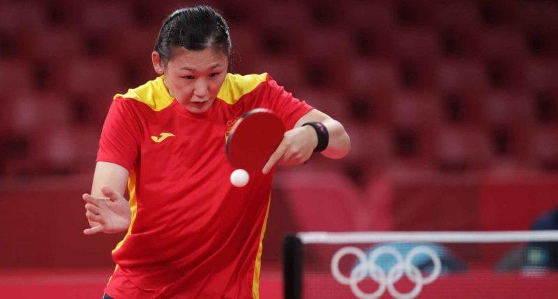 Maria Xiao. Fuente: Rfem/COE