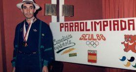 Mariano Ruiz, una carrera de fondo 'cum laude'