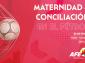 AFE organiza la jornada Maternidad y conciliación en el fútbol