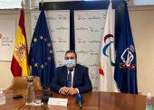 Miguel Carballeda, reelegido presidente del Comité Paralímpico Español