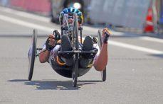 13 medallas españolas en el Mundial de Ciclismo Adaptado