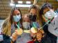 España se lleva un botín de Portugal de 48 medallas