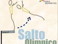 🤸🏻♂💦Salto Olímpico
